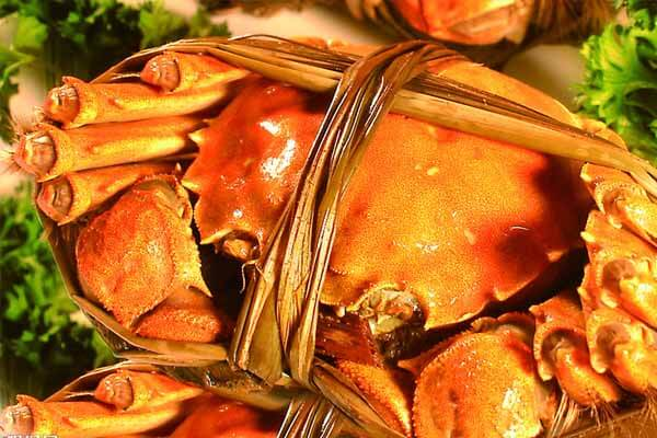 除了阳澄湖大闸蟹,在国内还有什么好吃的蟹类海鲜呢?