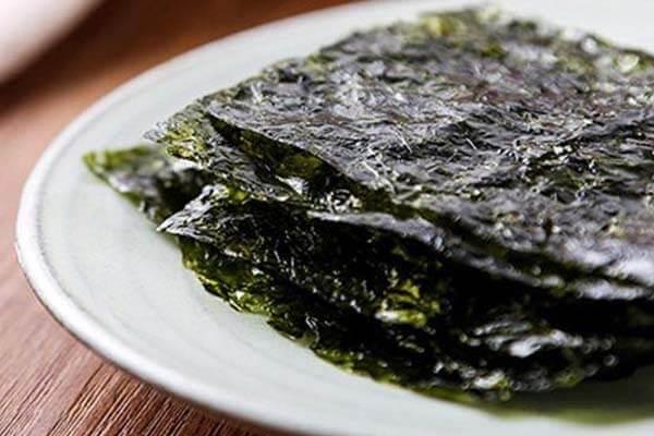 紫菜和海苔的区别,紫菜和海苔是一种东西吗?